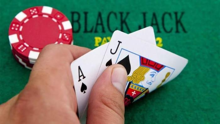 Blackjack là một trong những trò chơi được ưa chuộng nhiều nơi trên thế giới