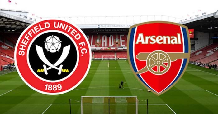 Soi kèo bóng đá Sheffield United vs Arsenal–Ngoại hạng Anh– 12/04/2021