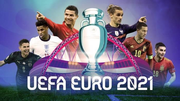 Lịch thi dấu Euro 2021