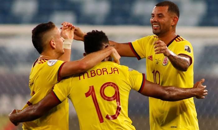 Soi kèo bóng đá Colombia vs Ecuador–Vòng loại World Cup KV Nam Mỹ – 15/10/2021